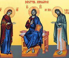 Calendar liturgic ortodox 23 Februarie 2020